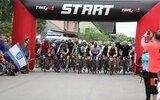 Krzywda: Na rowerach z Sienkiewiczem (foto)