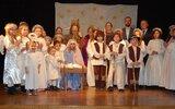 Trzydnik Duży: Inauguracja powiatowego święta kolędników (foto)