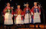 Dzierzkowice: Kolędnicy z powiatowymi laurami