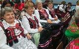 Trzydnik Duży: KGW na pierwszym kongresie w Puławach (foto)