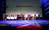Trzydnik Duży: Wyróżnienie dla M. Magdziak na Kongresie Kultury