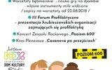 Hrubieszów: Finał wakacji z HDK