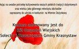 Gmina Krasnystaw: Konkurs wieńców dożynkowych