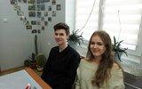 Gmina Krasnystaw: Sukcesy uczniów z Małochwieja w konkursach kuratoryjnych