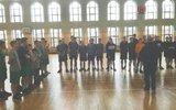 Krzywda: Rejonowe podium koszykarzy