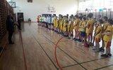 Wojciechów: Powiatowe mistrzostwa koszykarzy