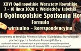 Wojciechów: Kowalskie święto w zmienionej formule