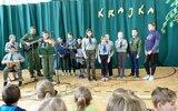Gościeradów: Piosenki harcerskie i turystyczne na festiwalu