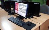 Wojcieszków: Nowy sprzęt w bibliotece i jej filiach (foto)