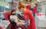 Wojciechów: Po kwietniowej akcji krwiodawstwa (foto)