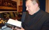 Józefów: Poezja ks. Pawła Słonopasa