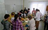 Komarów-Osada: Kulinarna podróż po świecie (foto)