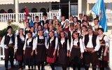 Józefów: Sobota z chorwackim folklorem