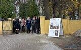 Nałęczów: Kwesta na rzecz ratowania zabytków cmentarnych