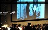Zwierzyniec: Konkurs na plakat jubileuszowej akademii filmowej