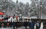 Krasnobród: W rocznicę bitwy pod Lasowcami