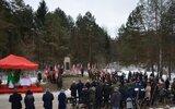 Krasnobród: Patriotyczna uroczystość w Lasowcach (foto)