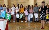 Komarów-Osada: Szkolna lekcja demokracji (foto)