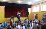 Batorz: Nietypowa lekcja muzyki (foto)
