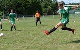 Gmina Hrubieszów: Pierwsze letnie trofea piłkarskie rozdane (foto)