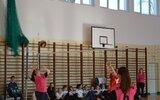 Modliborzyce: Licealiada siatkarek (foto)