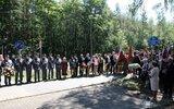 Zwierzyniec: 77 lat od likwidacji obozu przesiedleńczego