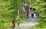 Józefów: Rowerzyści wracają na EKO-festiwal