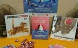 Komarów-Osada: Od najmłodszych lat z książką za pan brat