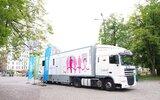 Tyszowce: Bezpłatna mammografia na miejscu