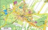Józefów: Nowa mapa dla turystów