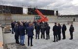 Gmina Łuków: Nowa inwestycja w podstrefie ekonomicznej
