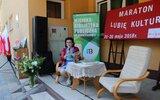 Hrubieszów: Lubić Kulturę 24 h (foto)