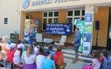 Hrubieszów: Maraton lubiących kulturę