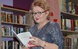 Krasnobród: Maria Domańska i jej poezja (foto)