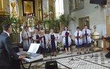 Tyszowce: Festiwal maryjny w Wakijowie