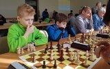 Gmina Łuków: Przed jubileuszowym memoriałem szachowym