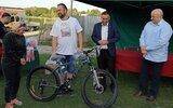 Trzydnik Duży: Rowerem po miejscach znanych i nieznanych (foto)