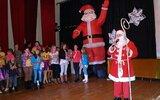 Zwoleń: Słodkie spotkanie z Mikołajem (foto)