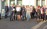 Dzierzkowice: Smakowite spotkanie z historią i lekturą (foto)