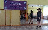 Dzierzkowice: Powiatowy finał konkursu recytatorów