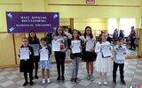 Dzierzkowice: Recytatorzy z nominacjami (foto)