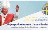 Krynice: Rok św. Jana Pawła II