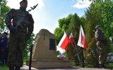 Gmina Hrubieszów: Pamięci pomordowanych w Obrowcu (foto)
