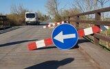 Gmina Hrubieszów: Tymczasowy remont mostu w Brodzicy