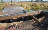 Zwierzyniec: Most w Żurawnicy w remoncie