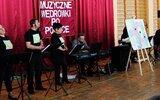 Komarów-Osada: Muzyczne wędrówki po Polsce (foto)