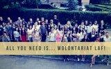 Zwierzyniec: All you need is... wolontariat LAF!