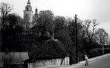 Nałęczów: Niezwykłe fotografie Henryka Smagi