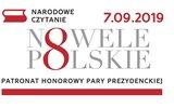 Gmina Hrubieszów: Będzie Narodowe Czytanie
