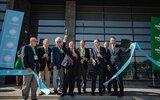 Krasnobród: Rozlewnia wody oficjalnie otwarta